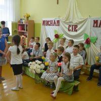 ZS Stanin - Dzień Matki w klasie I C