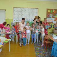 Zespół Szkół w Staninie - Warsztaty klasy I C