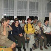 ZS Stanin - Popołudnie z poezją ks. Jana Twardowskiego