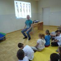 ZS Stanin - Spotkanie z fizjoterapeutą