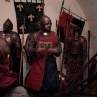 ZS Stanin - Wycieczka do Sandomierza i Nowej Dęby