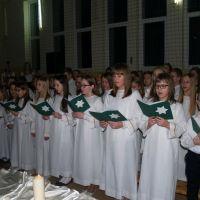ZS Stanin - Koncert kolęd i pastorałek