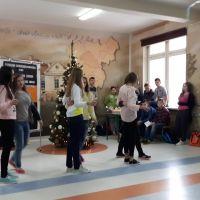 Zespół Szkół w Staninie - Podsumowanie projektu edukacyjnego