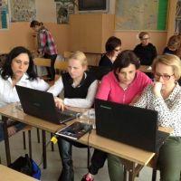 ZS Stanin - Warsztaty edukacyjne
