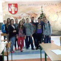 Zespół Szkół w Staninie - DEBATA OKSFORDZKA W GIMNAZJUM