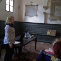Zespół Szkół w Staninie - Spotkanie partnerskie we Włoszech