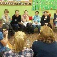 ZS Stanin - Warsztaty edukacyjne dla rodziców