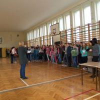 ZS Stanin - Dzień Samorządności 2015/2016