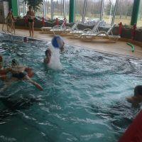 Zespół Szkół w Staninie - Wycieczka do Siedlec - baseny
