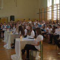 ZS Stanin - 11 rocznica śmierci Jana Pawła II