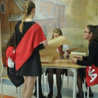 ZS Stanin - Apel - Konstytucja 3 maja