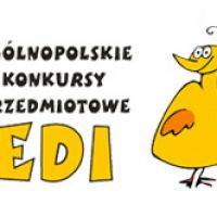 ZS Stanin - Wyniki Ogólnopolskich Konkursów Przedmiotowych EDI - Pingwin