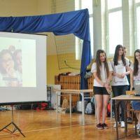 ZS Stanin - Misja Gimnazjum 2015/2016