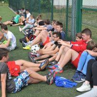 Zespół Szkół w Staninie - Dzień Sportu w ZS Stanin 2015/2016