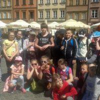 ZS Stanin - Wycieczka do Warszawy - Centrum Nauki Kopernik