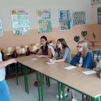 """ZS Stanin - """"Wakacje z angielskim"""" w Zespole Szkół w Staninie"""