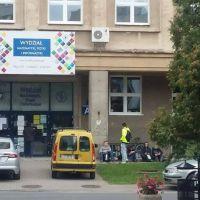Zespół Szkół w Staninie - Pokazy z Fizyki na UMCS