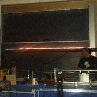 ZS Stanin - Pokazy z Fizyki na UMCS