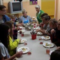 Zespół Szkół w Staninie - DZIEŃ CHŁOPAKA W GIMNAZJUM