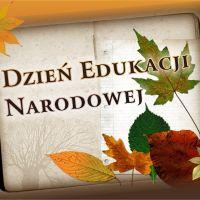 Zespół Szkół w Staninie - Gminny Dzień Edukacji Narodowej w Staninie