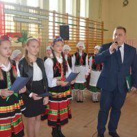 Zespół Szkół w Staninie - Dzień Edukacji Narodowej 2016/2017