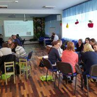 Zespół Szkół w Staninie - Estonia - Erasmus +