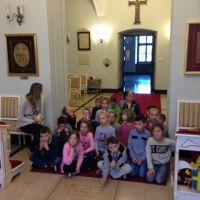 ZS Stanin - Wycieczka uczniów klas III