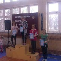Zespół Szkół w Staninie - Turniej tenisa stołowego