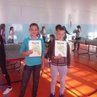 ZS Stanin - Turniej tenisa stołowego