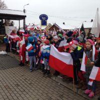 ZS Stanin - Marsz Niepodległości