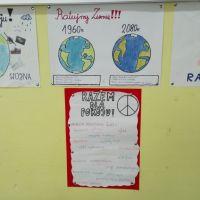 Zespół Szkół w Staninie - Edukacja globalna
