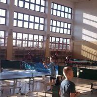 Zespół Szkół w Staninie - Tenis stołowy w sezonie 2016/2017