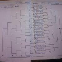 ZS Stanin - Tenis stołowy w sezonie 2016/2017