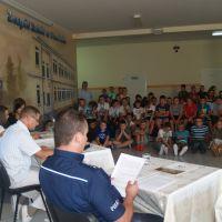 Zespół Szkół w Staninie - Narodowe Czytanie 2016
