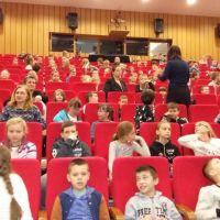 ZS Stanin - Wycieczka klas III do Lublina