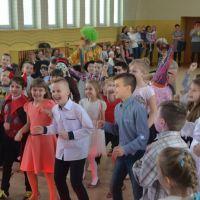 ZS Stanin - Choinka szkolna 2016/2017