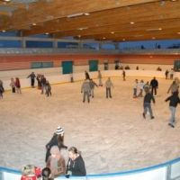 Zespół Szkół w Staninie - Wycieczka do Siedlec na łyżwy