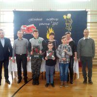 """ZS Stanin - Konkurs """"Młodzież zapobiega pożarom"""""""