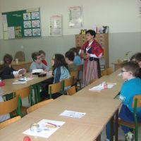 ZS Stanin - Warsztaty pisankarskie