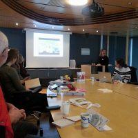 Zespół Szkół w Staninie - Norwegia - Erasmus +