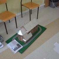 Zespół Szkół w Staninie - BUDOWLE HISTORYCZNE NASZEGO REGIONU