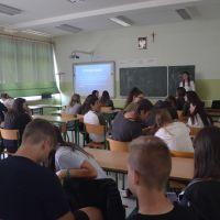 """ZS Stanin - Festyn """"Czas na zdrowie"""" edycja VI"""
