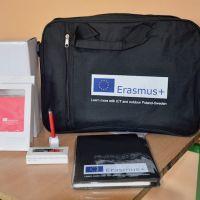 Zespół Szkół w Staninie - Międzynarodowa konferencja Erasmus+KA2