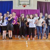 ZS Stanin - Misja Gimnazjum 2016/2017