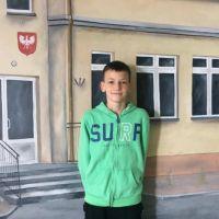 ZS Stanin - Samorząd Uczniowski SP