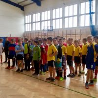 ZS Stanin - Aktualności sportowe