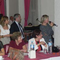 ZS Stanin - Wizyta w Cankiri - Turcja