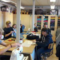 ZS Stanin - Spotkanie projektowe w Szwecji - Erasmus+
