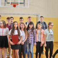 ZS Stanin - Dzień Edukacji Narodowej 2017/2018