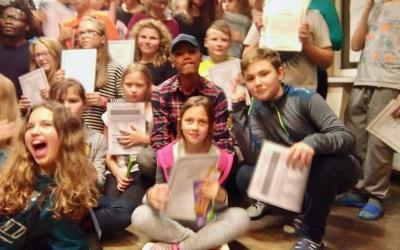 Zespół Szkół w Staninie - Euroweek - obóz językowy